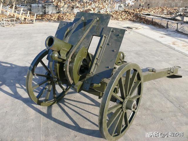 日军修炮楼不怕被我军炸掉吗?其实说来很无奈!