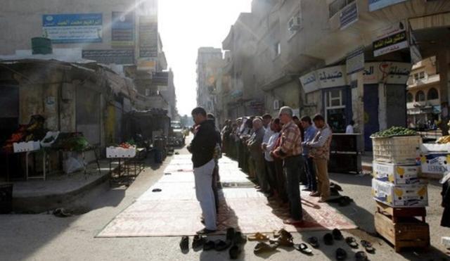 伊斯兰国是个什么组织?为何这么多国家联合剿灭,至今还灭不掉?