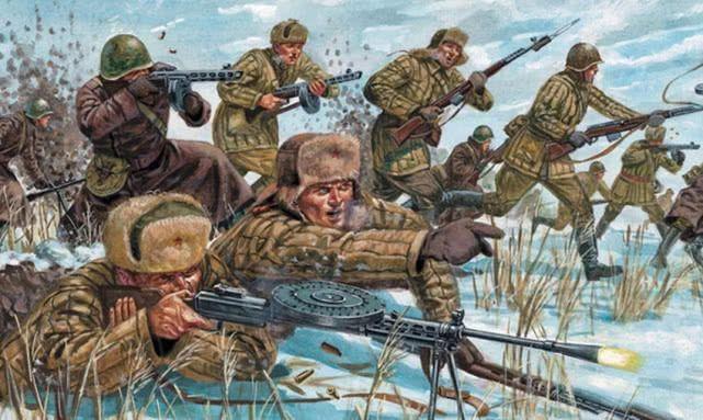 二战末期,德军明明还有数百万军队,为何他们就急急忙忙投降