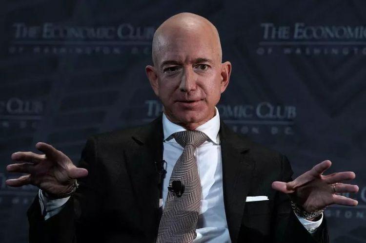 【黑幕曝光】美国防部百亿美元订单被指不正当内定亚马逊