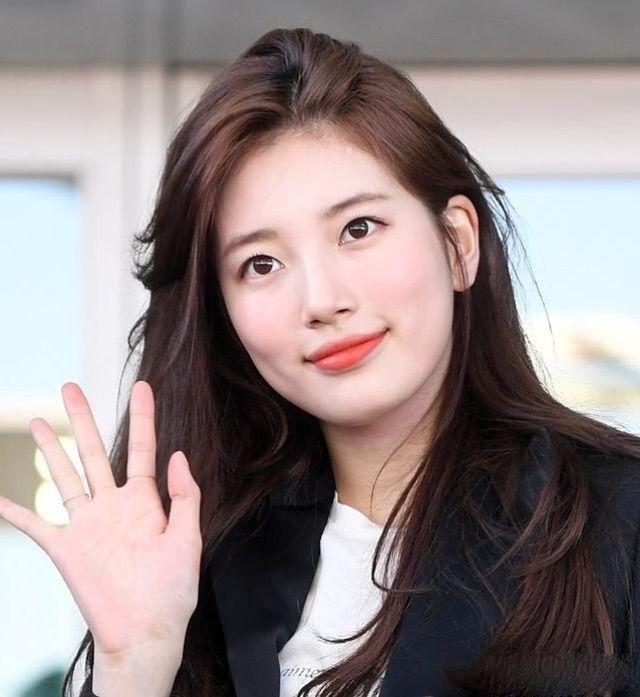 果然是长膘的季节!南韩国民初恋裴秀智都胖了!
