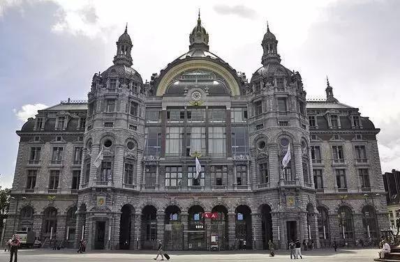 中国人出手,安特卫普颤抖!国人一年买走比利时30亿美金钻石