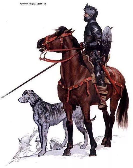狗在古代战场上都有什么作用?