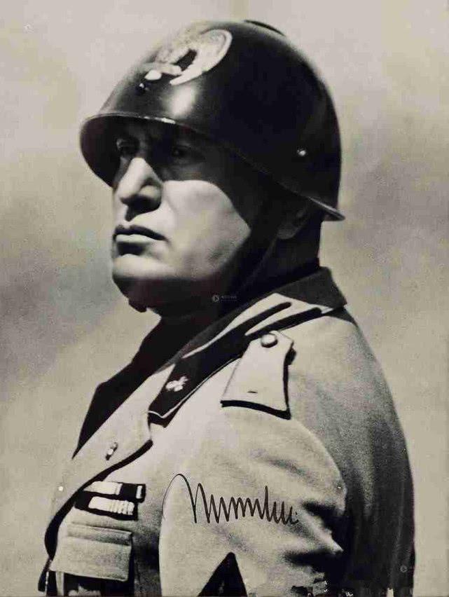 意大利军队的实力其实并不错,为什么在二战中的表现那么差劲