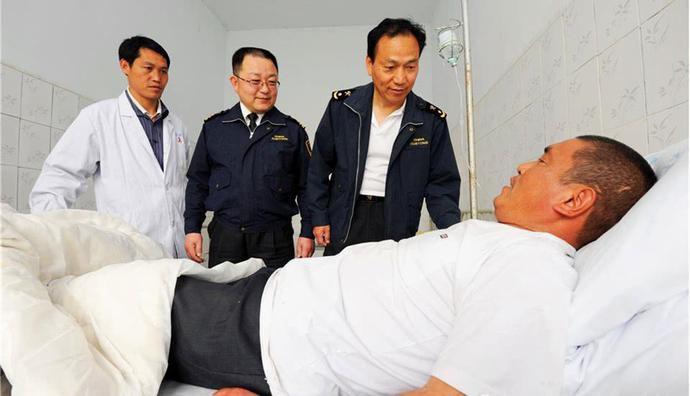 """当年社会广泛关注河南的""""艾滋病村"""",现在变得怎么样了?"""