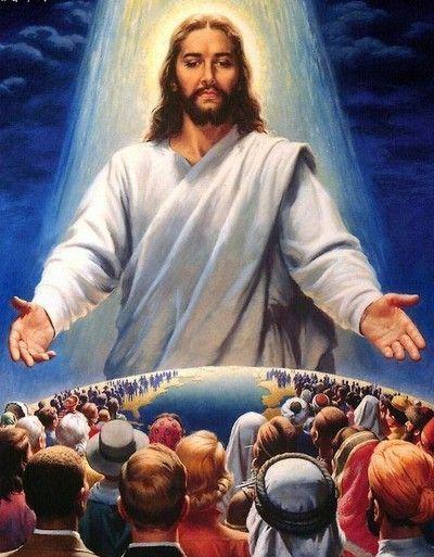 历史上的耶稣和信仰的基督