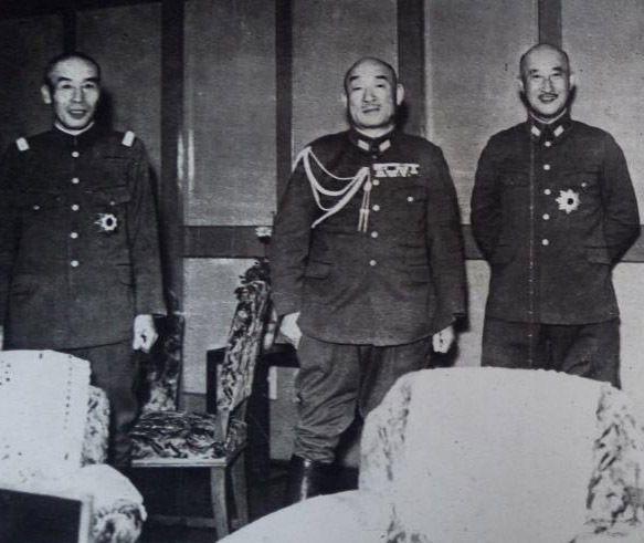 这个侵华日军总司令太嚣张,连同僚都看不下去了,派人刺杀他
