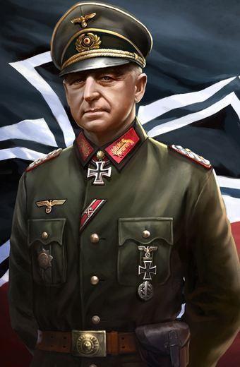 曼施坦因曾经欲哭无泪,希特勒的插手使这场必胜战役走了样