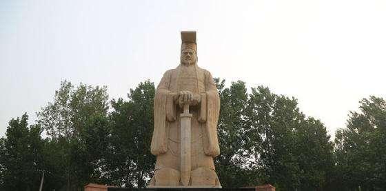 """颁布三道""""杀胡令"""",是武悼天王冉闵率先挑起的民族战争吗?"""