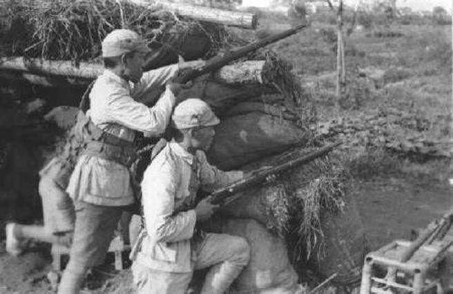 """四野铁拳劲旅""""133师"""",四次对外战争,就参加了三次"""