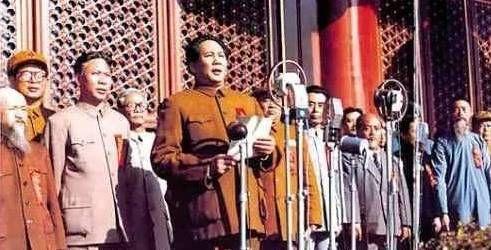 缅怀 |今天,重温毛主席语录