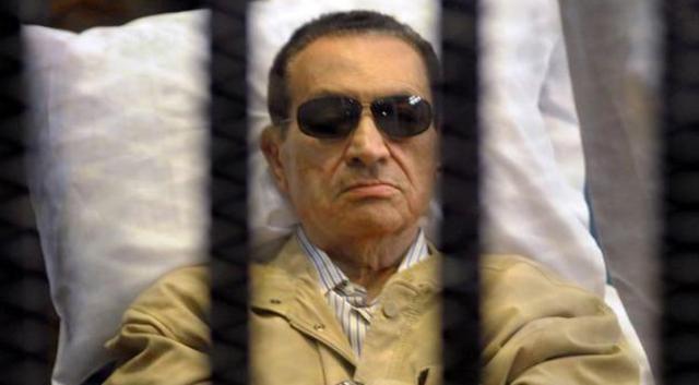 89岁总统入狱六年后获释,索要千万资产,拒绝出席指控政敌