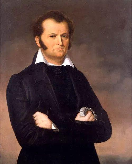 自由无价:1836年的阿拉莫之役