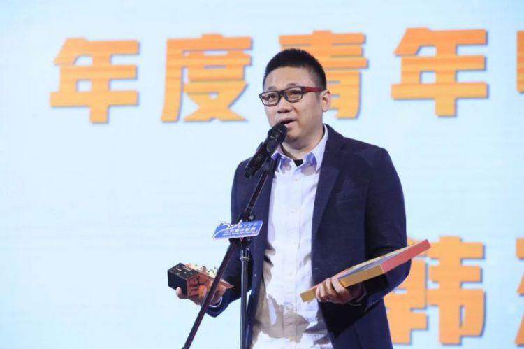 第五届北京青年影展闭幕 李易峰获封年度人气演员
