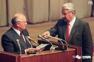 苏共亡国27年祭:为什么会出现戈尔巴乔夫?