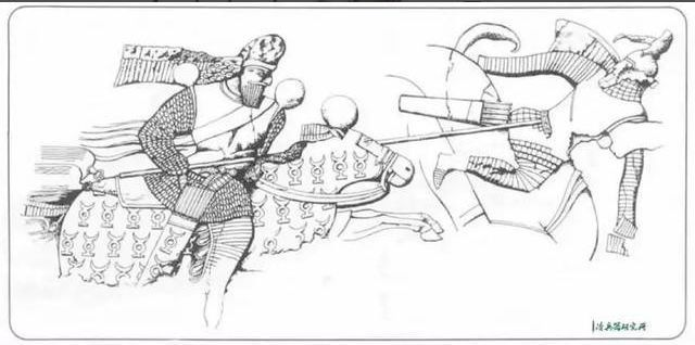卡迪西亚之战:乡巴佬阿拉伯人如何征服波斯帝国