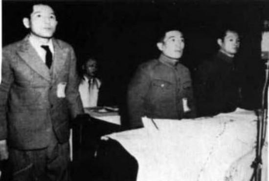 南京大屠杀战犯临死前喊:慢着,我有一个要求!结果竟被满足了