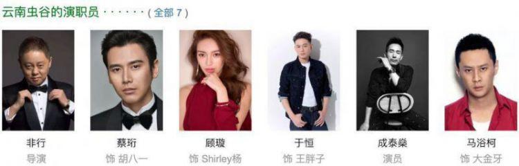 又一部华语大IP改编,竟是陌生导演、新新演员,原著党能满意吗?