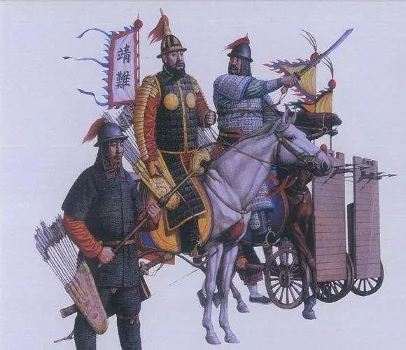 朱棣五伐漠北 为何不能将边疆向外扩张?