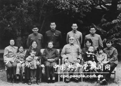 【图集】开国大将黄克诚:身经百战十次大难不死 严守规矩不搞特殊化