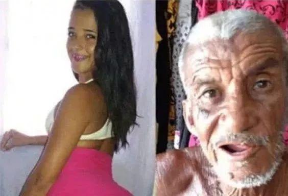 74岁老汉喜中千万彩票抛妻弃子,和18岁少女暧昧时死亡