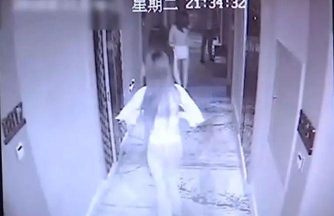 逗B奇闻丨几名女子在酒店长期包房,里面的一幕不堪入目!