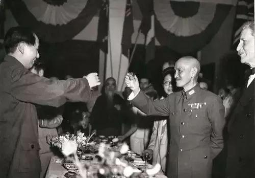 征战22年,毛泽东第一次吃上一顿像样的过年饭!