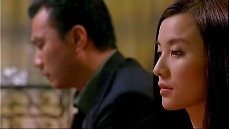 让小宋佳爆红的电影,胡军占了便宜,刘嘉玲反而成了配角!