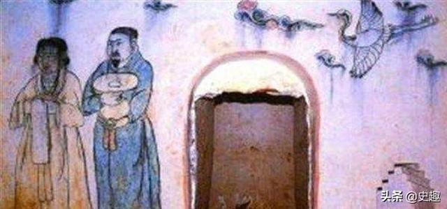 辽代18岁公主突然病逝,原因成谜,与舅舅合葬墓让人猜测种种