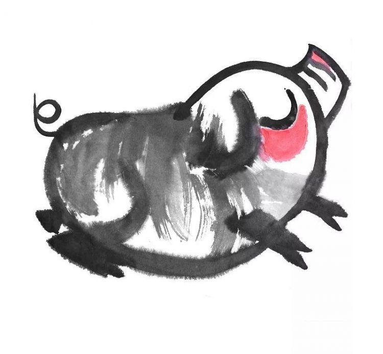 汉武帝才是精致的猪猪男孩