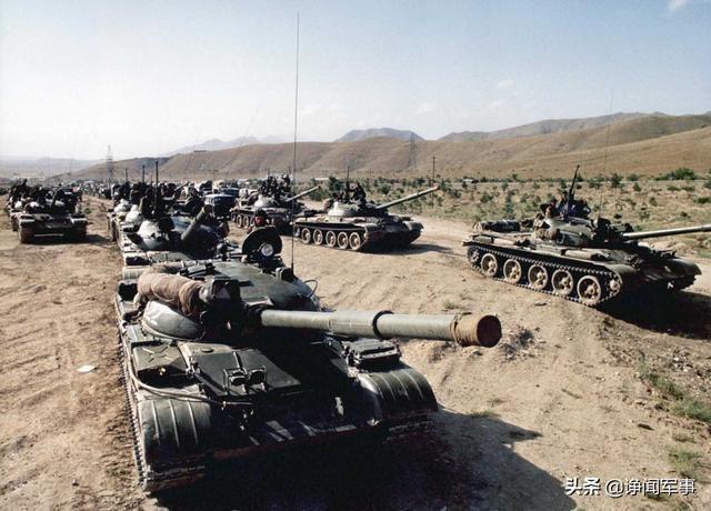 9成是陆军,这大国39天就被征服!二战教训深刻,编制怎么改?