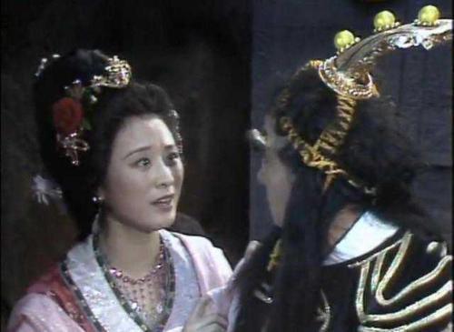 """白骨精又称""""白骨夫人"""",她的丈夫又是谁?此人居然是位神仙"""