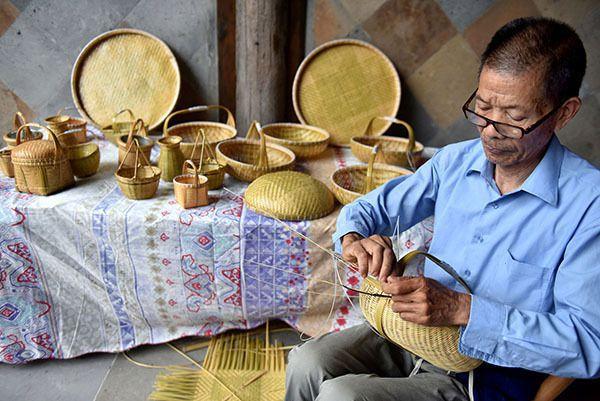 新·起点9|传统手工艺的一段黄金时期