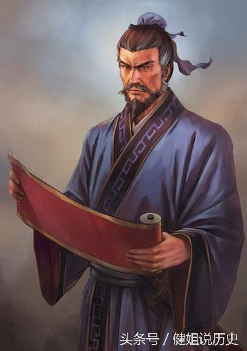 刘备师父在三国打酱油但后代了不起八个唐朝宰相俩韩国总统