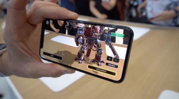 苹果任命资深iPhone高管为首位AR营销主管