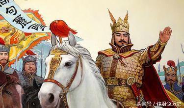 这历史政权被韩国人抢去说是他们的朝代竟让很多中国人信以为真