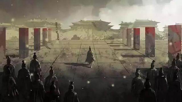 围魏救赵:孙膑大战庞涓的高潮第一回
