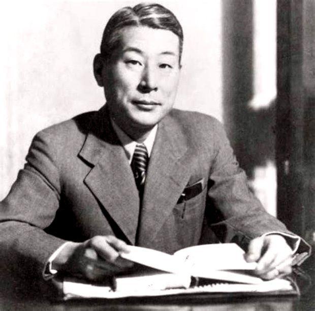 """日本也有一位""""辛德勒"""",以一己之力救了6000多名犹太人"""