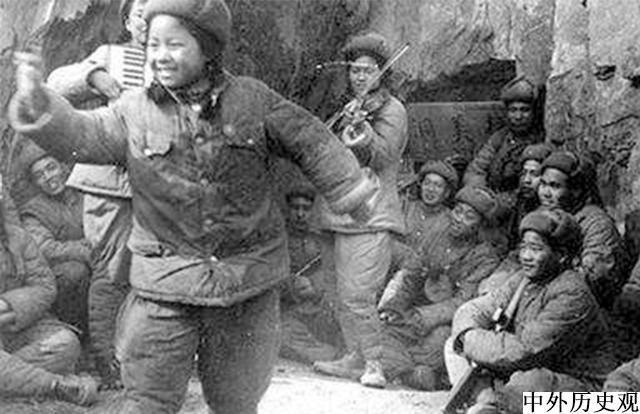 志愿军中唯一被俘女护士,不堪耻辱绝食抗议,回国后却遭人议论