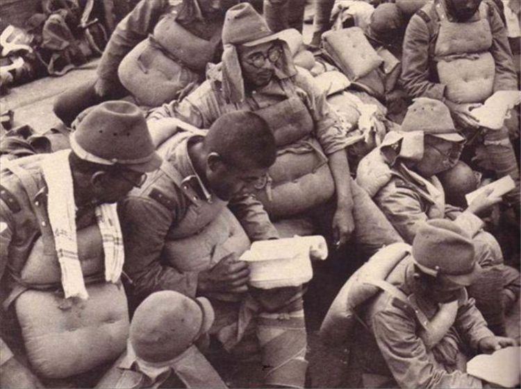 侵华战争中的日军为何特别凶残无人性?冈村宁次告诉你