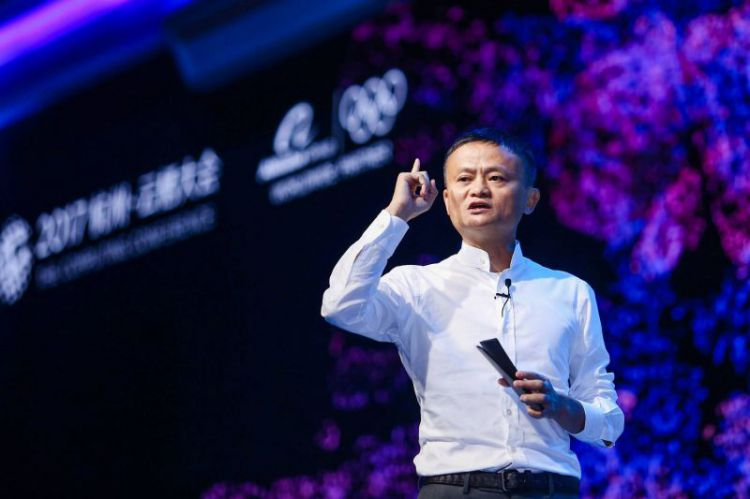 超越腾讯!阿里市值4373亿美元,马云稳坐亚洲市值冠军