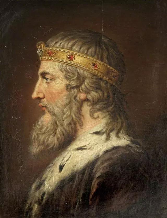阿尔弗雷德野望:威塞克斯王国的军事改革