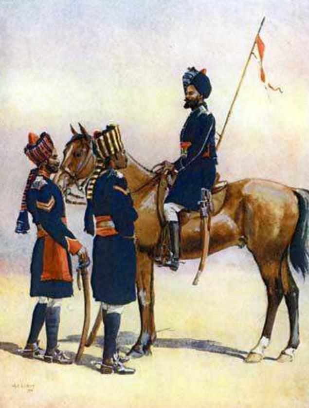 英国人统治了印度200多年,印度人为何不讨厌他们,反而感恩戴德