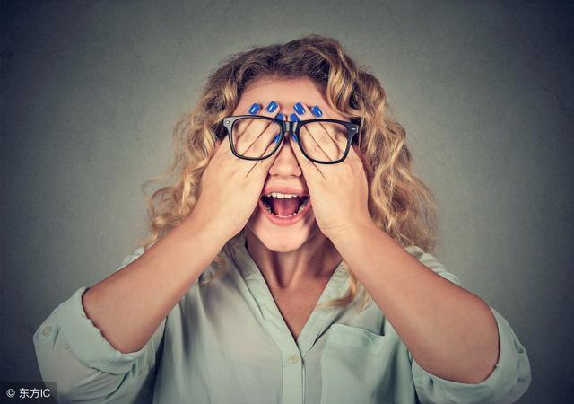 不为人知的小儿推拿6个穴位能预防近视!