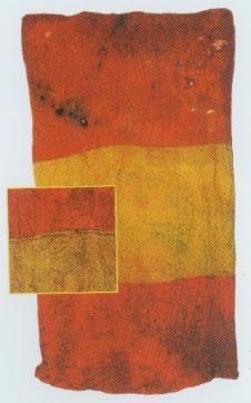 中国丝绸的外传与早期草原丝路