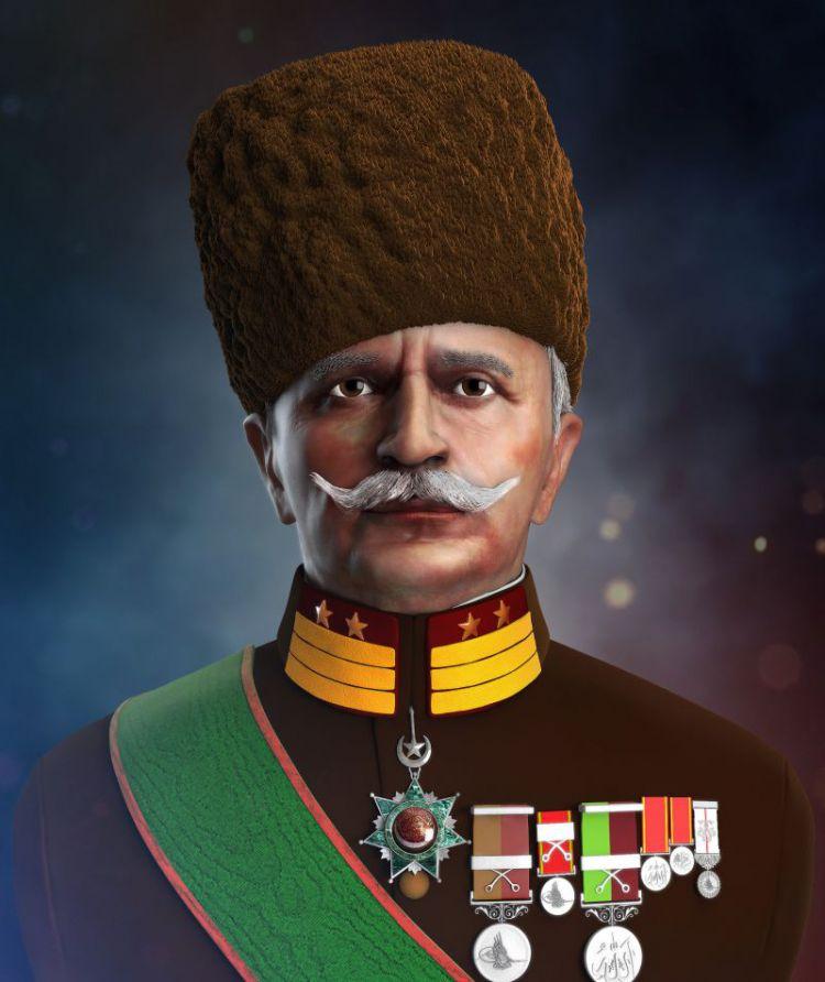 一战后的土耳其,为什么称为西亚病夫?
