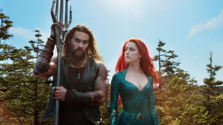 阿凡达导演卡梅隆称海王是自己永远拍不出的电影,怒赞影片