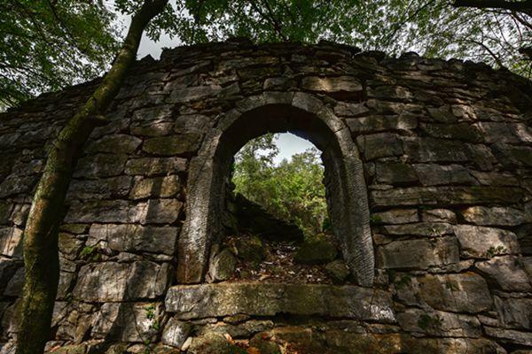 夷陵|4处文物点列为省级文物保护单位