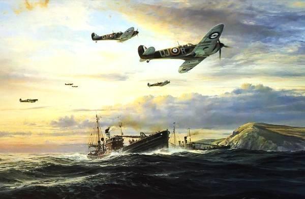 二战时期太平洋战场上的五大战役,美国和日本的巅峰对决