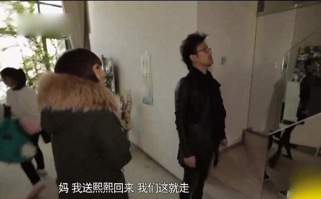 汪峰被问家庭成员排名竟忽略大女儿?原来他不主张一家四口住一起